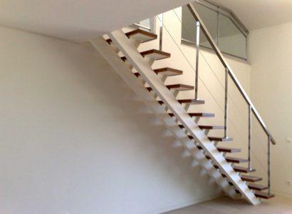 escada metalica