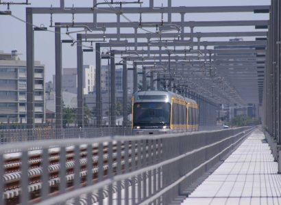 metro maia