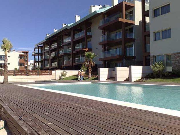 apartamentos da praia