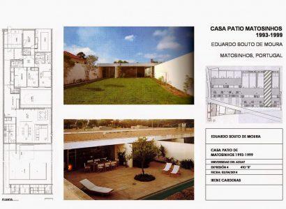 casas de patio