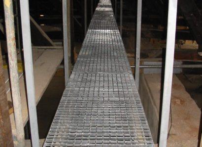 gradil metalico